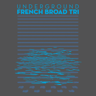 2014 Underground Triathlon by Ike Wheeless