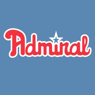 "The Admiral ""Phillies"" by Brent Baldwin"