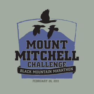 2011 Mt. Mitchell Challenge by Israel Hill
