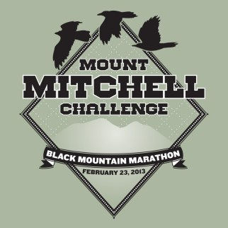 2013 Mt. Mitchell Challenge by Ike Wheeless