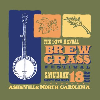 Brewgrass 2010 by Brent Baldwin