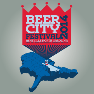 Beer City 2014 by Brent Baldwin