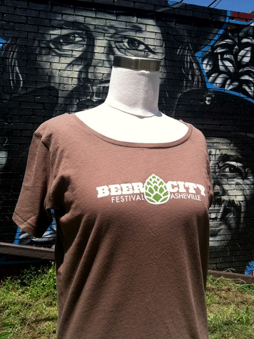 Beer City 2013 printed