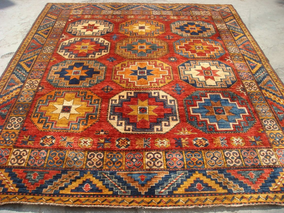 New Shipment of tribal rugs  Handmade Rugs