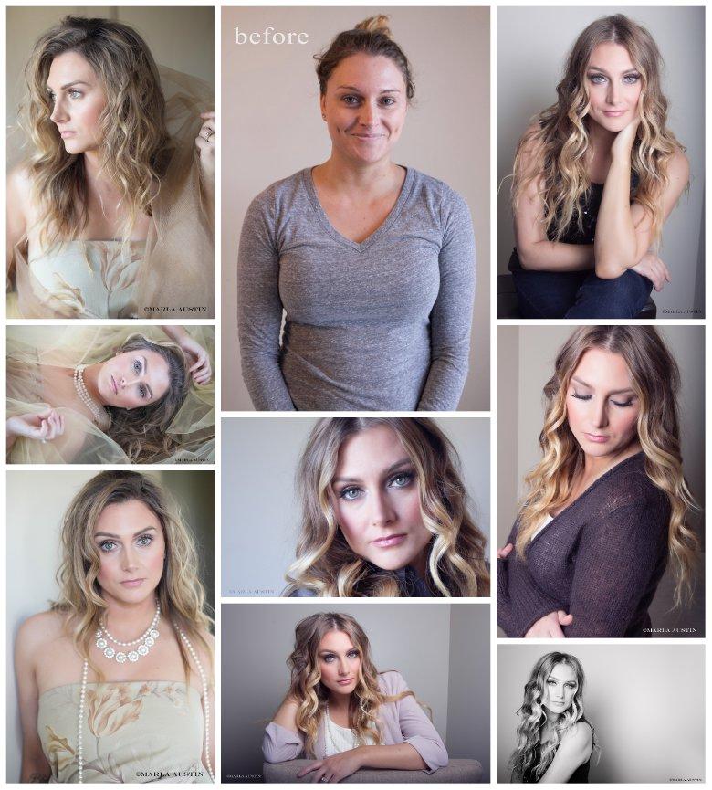 Omaha Glamour Portrait Photographer