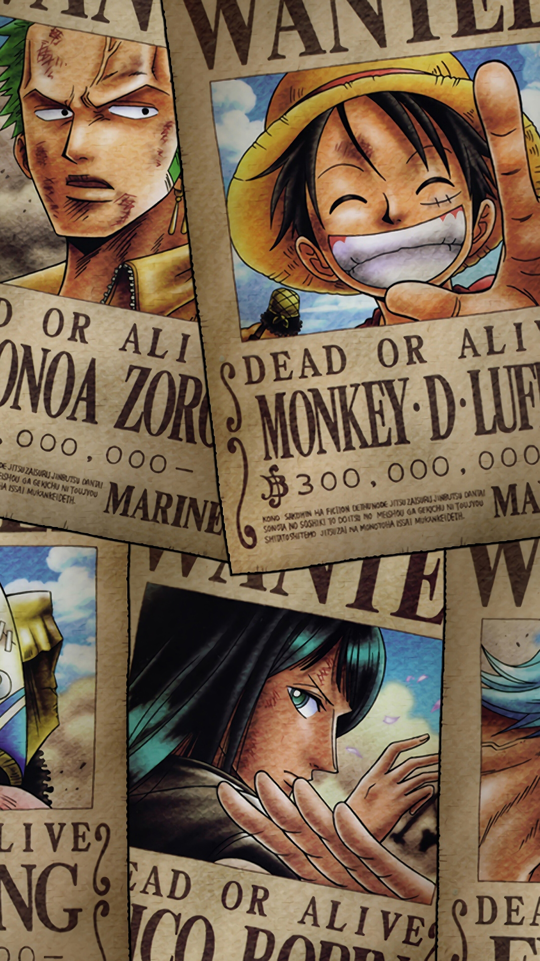 There are several options for printing a poster. Wanted Zoro Hd - Wanted Posters One Piece Wiki Fandom ...