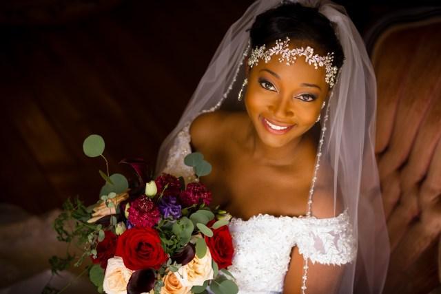 barclay villa wedding angier, nc - sean true photography