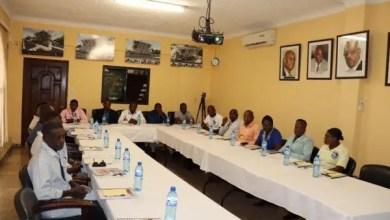 Haiti Formation Prossionnelle/ Le CEFOPAFOP forme le personnel de soutien de la CNMP. - examens officiel, Haïti insécurité