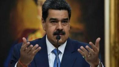 Facebook bloque le compte de Nicolas Maduro pour violation de ses règles - Facebook, Nicolas Maduro