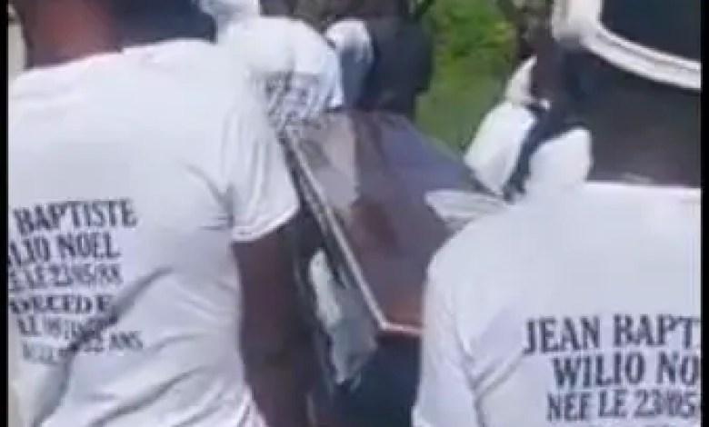 Au moins un soldat de 400 Mawozo tué par un camion, au cours d'une tentative de hold-up - 400 Mawozo