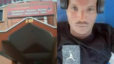 Le responsable de Révélation Hotel dément le porte-parole de la PNH, exige justice et réparation - Jean Rosner Glezil
