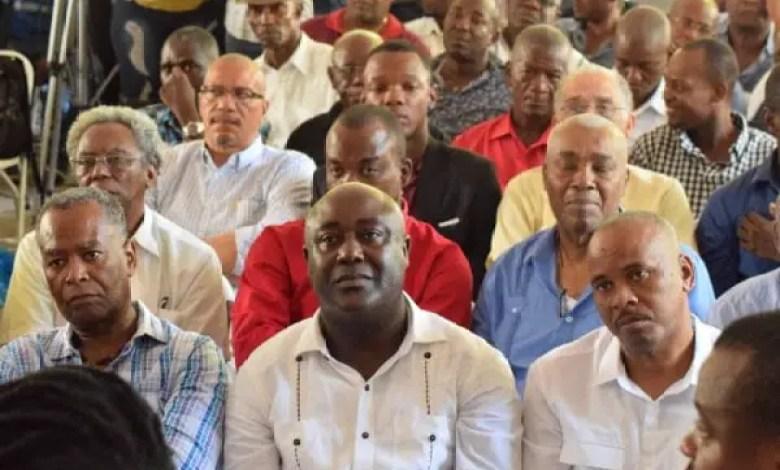 Le secteur démocratique et populaire adopte une résolution pour retrouver l'harmonie - secteur démocratique et populaire