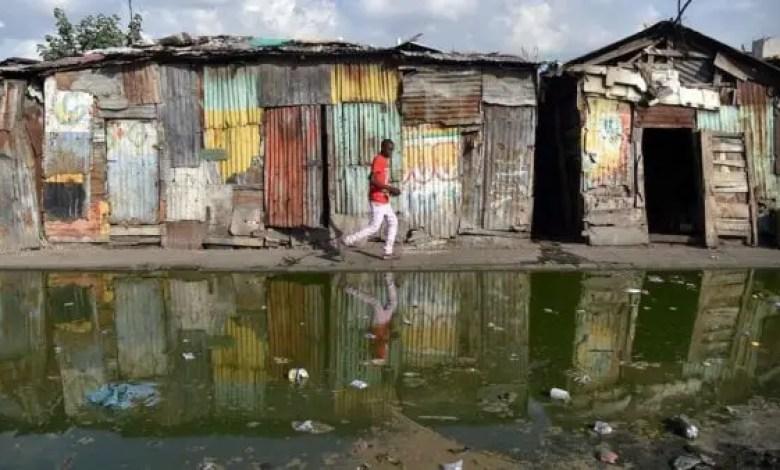 Massacre à la Saline: Haïti, l'ombre de l'injustice et de l'impunité, deux ans après - La Saline, Massacre