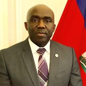 Haïti: Retour de Léon Charles à la tête de la Police nationale - Léon Charles