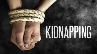 Deux jeunes filles enlevées à Hinche, 200 000 dollars réclamés pour la libération de l'une d'entre elles - Hinche, Kidnapping
