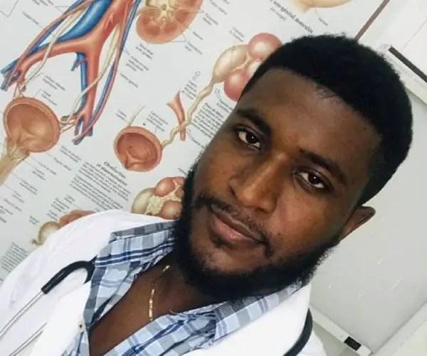 Haïti-Kidnapping: des professionnels de la Santé réclament la libération du Dr. David Télémaque - Hans David Télémaque, Kidnapping