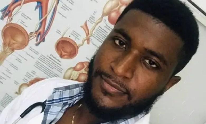 Haïti Kindnapping/Le Jeune Médecin Hans David Télémaque a été libéré. - Evelyne Sincère, Hans David Télémaque