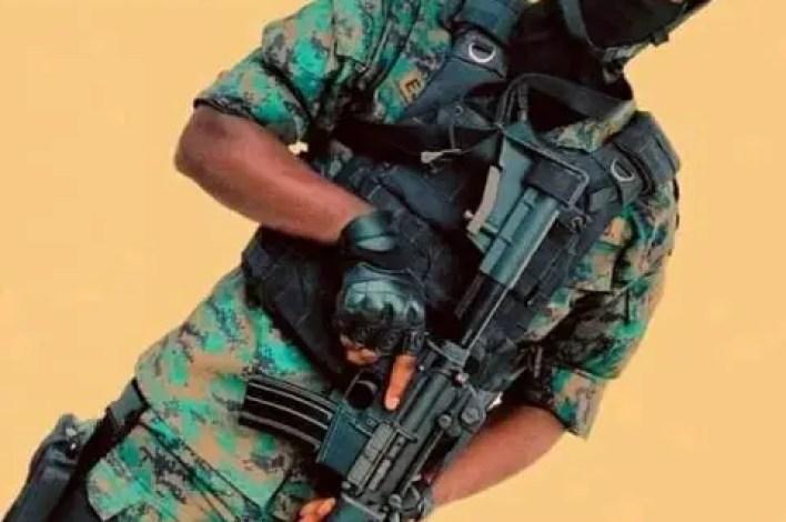 Village-de-Dieu : L'armée d'Haïti s'allie avec la Police dans l'opération contre les gangs - Village de Dieu