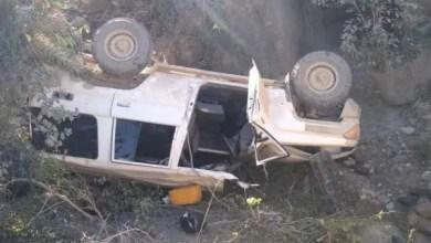 Haïti-Accident: Deuil au sein de la PNH, deux agents de l'USGPN sont morts à Gros Morne - Léon Charles