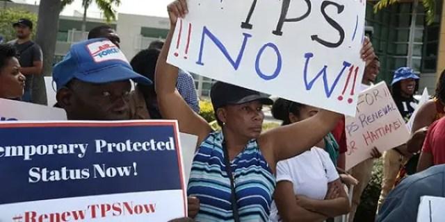 États-Unis : extension de 9 mois du TPS pour six pays dont Haïti - Tps