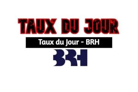 Haiti/Taux du jour affichés par les Banques pour ce 11 decembre 2020 -