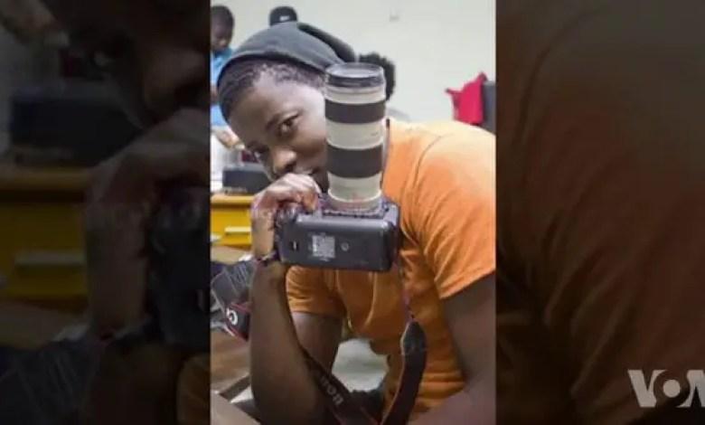 Jouthe Joseph confirme l'assassinat du photojournaliste Vladjimir Legagneur, et se dit connaître l'assassin. - Evelyne Sincère, Me Monferrier Dorval