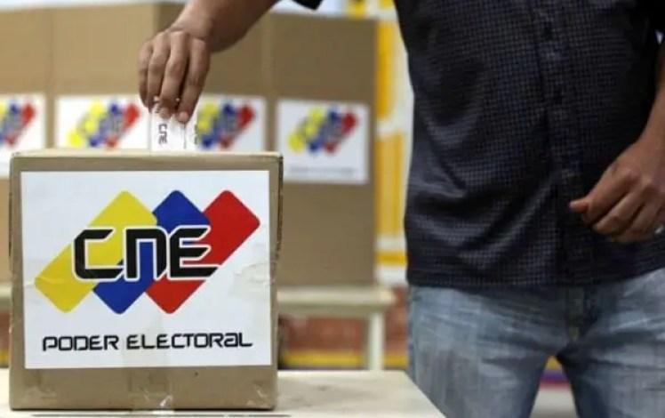Haïti et 14 autres pays rejettent les élections législatives du 6 décembre 2020 au Venezuela - élections, Venezuela