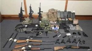 États-Unis : Jacques Yves Sébastien Duroseau reconnu coupable de transport d'armes illégales - Jacques Yves Sebastien Duroseau