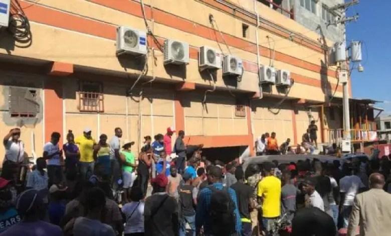 Delmas 19 : Trois cadavres retrouvés à Ti Niche Hôtel - Ti niche hôtel