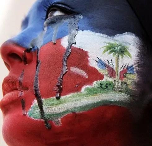 12 janvier 2010 :souvenirdouloureux des Haïtiens. -