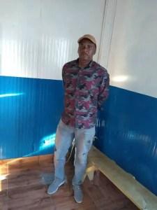 L'ex-SénateurNenelCassyarrêtédans sondépartement. - oposition haitienne