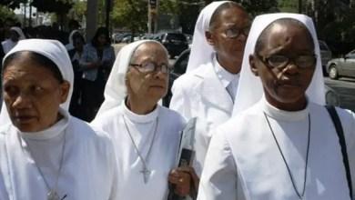La Conférence Haïtienne des Religieux/ s'exprime leurs amertumes à la suite de l'enlèvement de la Soeur Dachoune Sévère à Carrefour. - Betsaïna Louis Jean, Kidnapping