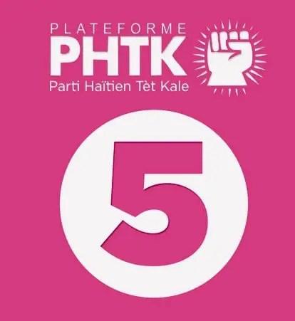 Opinion publique : Le régime PHTK, le fléau qui ravage les institutions républicaines. - CEP, Joseph jouthe, Jovenel Moïse