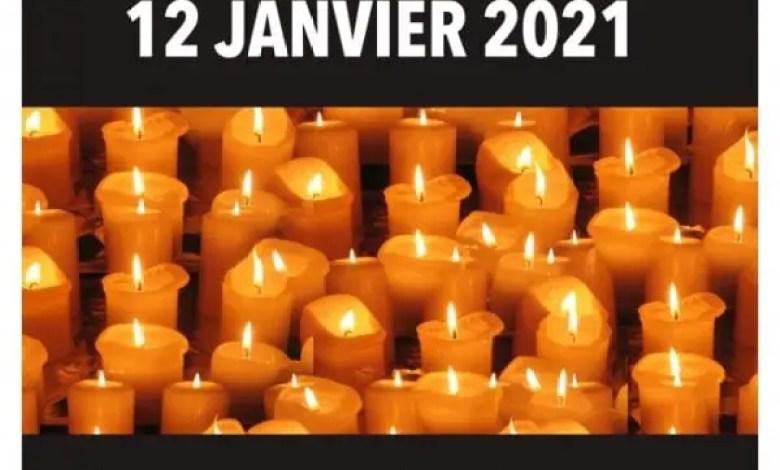 Tremblement de Terre du 12 Janvier 2010 ; nos morts ne sont pas morts, ils sont bien vivants ! - Kerlens Tilus