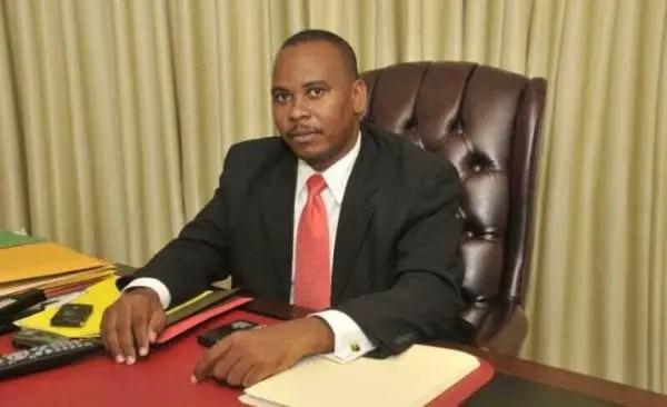L'ancien Sénateur Nenel Cassy avoue son amitié avec l'entrepreneur Reynold Deeb -