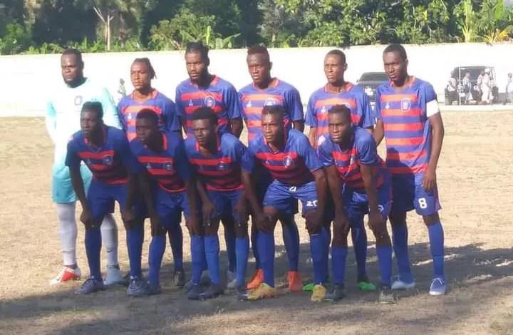 Foot-D1 : l'Arcahaie FC en finale - Arcahaie