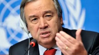 Changement climatique: l'ONU appelle à la solidarité de tous pour résoudre la crise - changement climatique, ONU