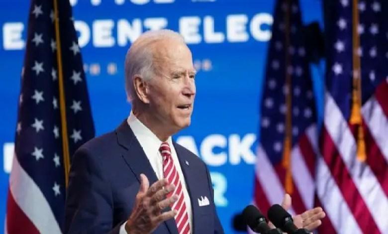 Invasion du Capitole : Joe Biden condamne les violences des manifestants pro-Trump, couvre-feu à Washington ce 6 janvier - Capitole, Donald Trump, Joe Biden