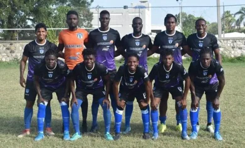 Football : Le Violette Athlétic Club bénéficie le titre de Champion national de la Série d'ouverture - Violette