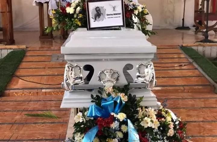 Les funérailles de Sherley Monfort chantées ce samedi 16 janvier - Sherley Monfort