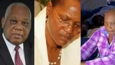 Juges mis à la retraite en Haïti : les États-Unis analysent la conformité de l'arrêté - États-Unis