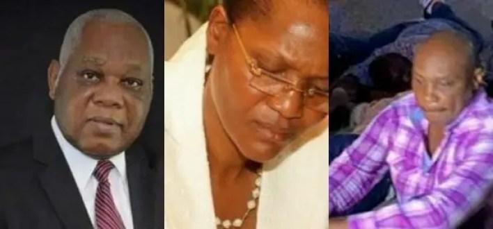 Juges à la retraite : Le président de la Cour de cassation justifie son silence - Joseph Mécène-Jean-Louis, Wendelle Coq Thélot, Yvickel Dabrézil