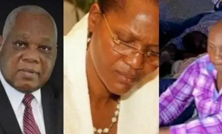 Juges mis à la retraite en Haïti : les États-Unis analysent la conformité de l'arrêté - États-Unis, Joseph Mécène-Jean-Louis, Wendelle Coq Thélot, Yvickel Dabrézil
