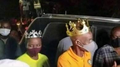 Dictature à la Moïse, les gangs au pouvoir, nous sommes en Haïti, en 2021 - Audin Fils Bernadel, dictature, Fednel Monchery, G9, Gangs, Jovenel Moïse