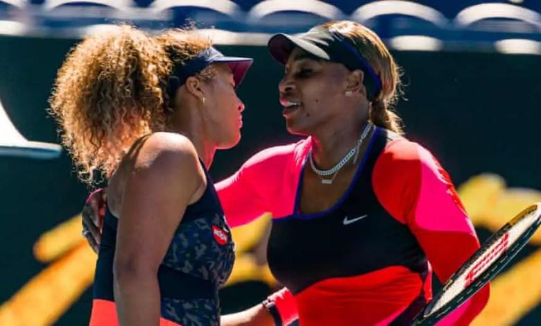 Open d'Australie : Naomi Osaka met fin au rêve de Serena Williams - Naomi Osaka, Serena Williams