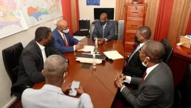 Du référendum aux élections : Le président Jovenel Moïse vérifie les avancées du processus - ONI