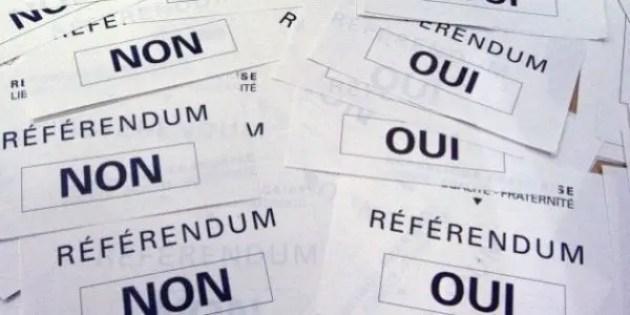 Le référendum sur la nouvelle Constitution est reporté au 27 juin 2021 - Haïti, Référendum