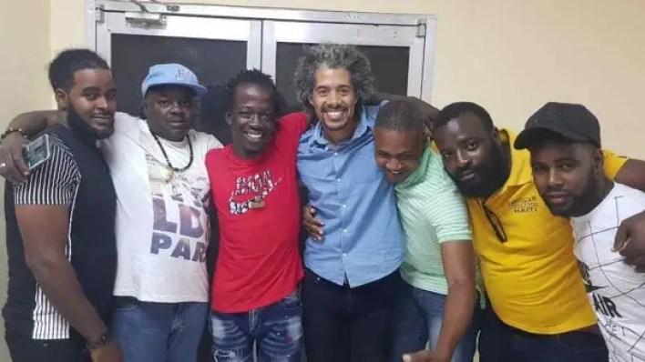 Kidnapping : Libération des Dominicains et l'interprète haïtien - Dominicains, Haïti, Kidnapping, Libération