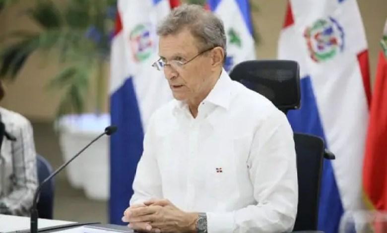 Haïti - Crise : L'OEA étudie la possibilité d'envoyer une mission spéciale en Haïti - Haïti, Mission, OEA, Roberto Alvarez