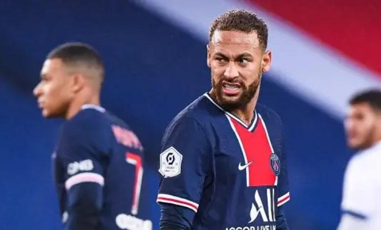PSG-BARÇA: Neymar remis de sa blessure, mais toujours incertain pour le match retour - Barça, Neymar, Psg